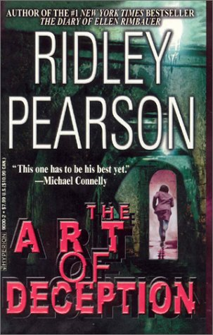 The art of deception / Ridley Pearson