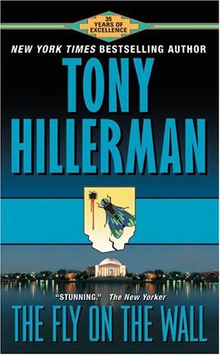 The fly on the wall / Tony Hillerman