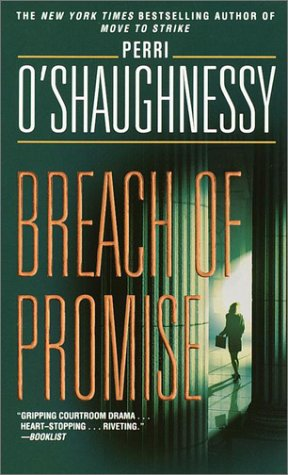 Breach of promise / Perri O'shaughnessy