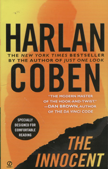 The innocent - harlen coben