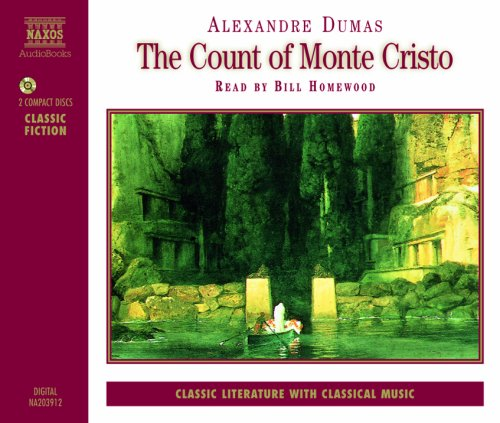 The count of monte cristo / Alexandre Dumas