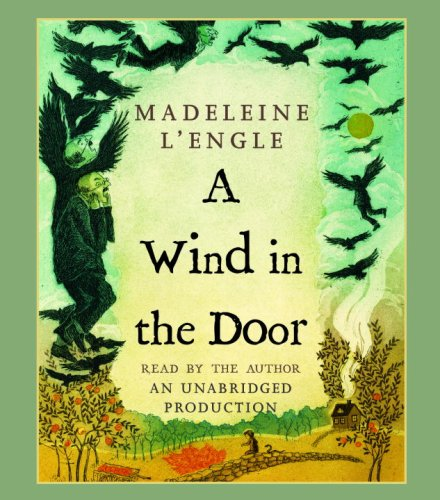 A wind in the door / Madeleine L'engle