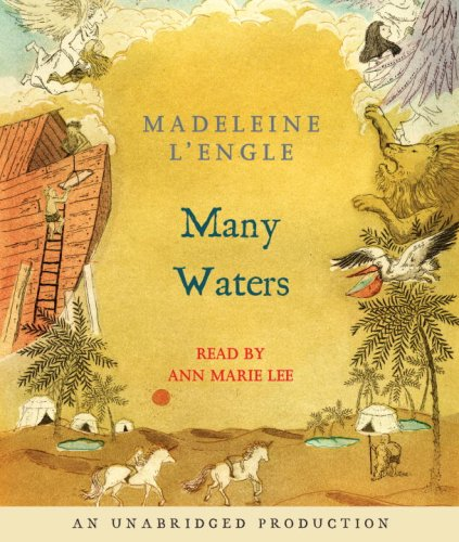Many waters / Madeleine L'engle