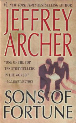 Sons of fortune - Jeffrey Archer