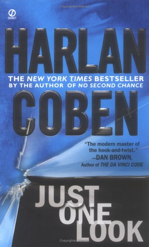 Just one look - harlen coben