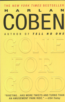 Gone For Good - harlen coben