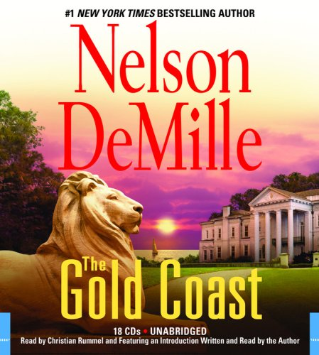 The gold coast / \Neslson DeMille