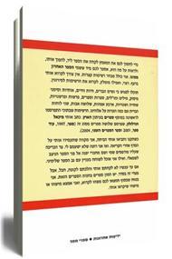 הספר האחרון מסוגו - מיכאל הנדלזלץ