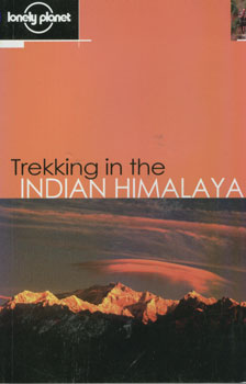 Trekking in the indian himalaya 4 - Lonely Planet