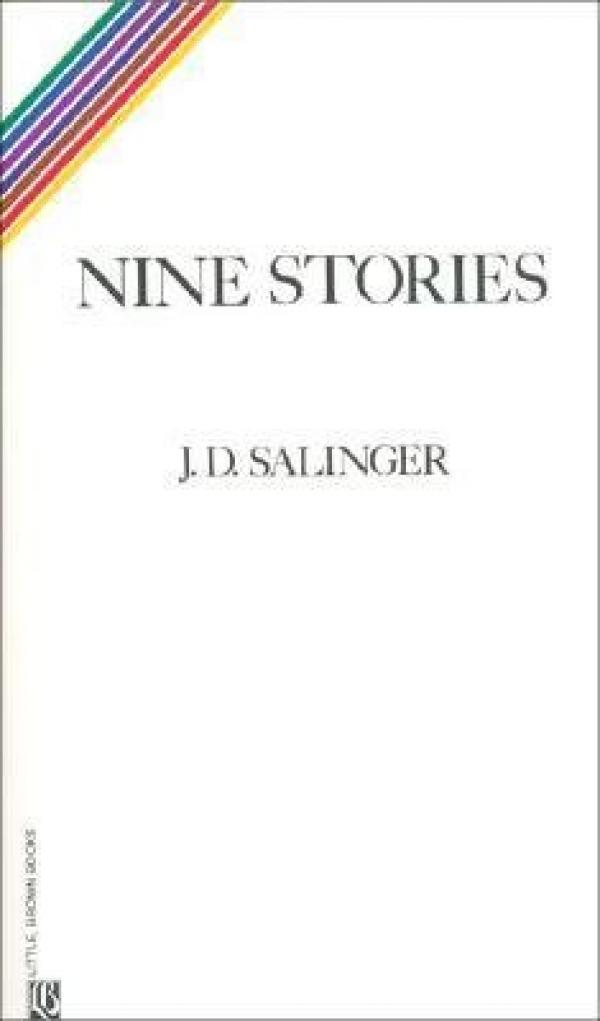 Nine stories / J D/salinger