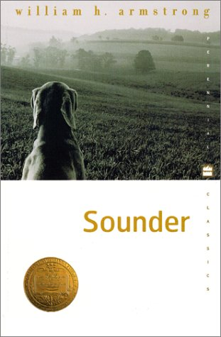 Sounder / William H Armstrong