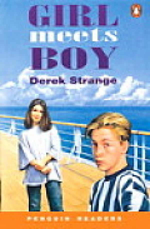 Girl meets boy - Derek Strange