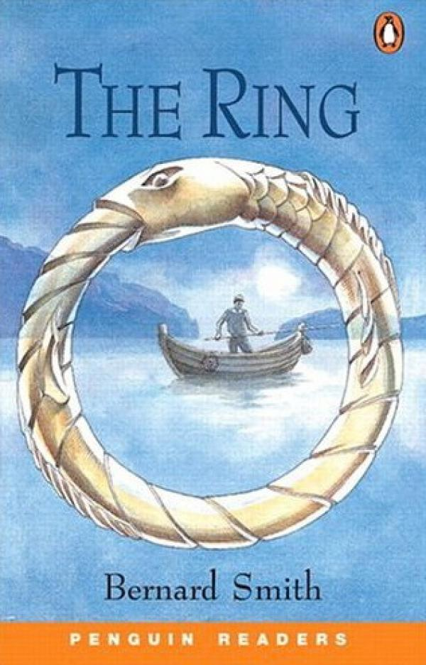 The ring - Bernard Smith