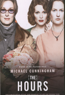 The hours / M. Cunnigham