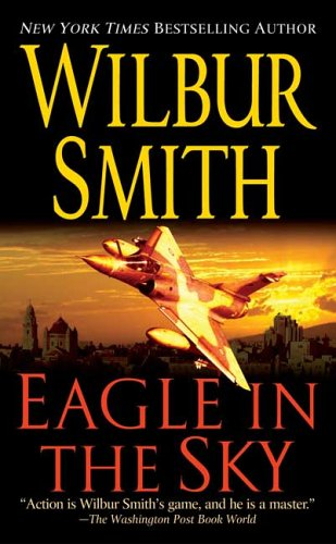 Eagle in the sky - PAN BOOKS # - Wilbur Smith