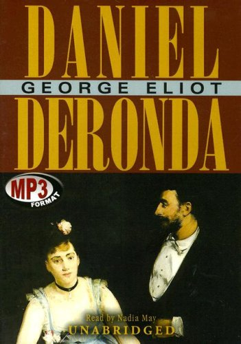 Daniel deronda - WORDSWORTH CLASSICS # / George Eliot