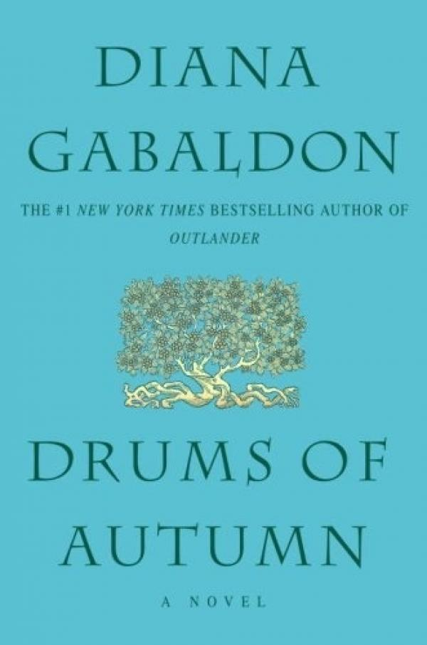 Drums of Autumn - Outlander #4 - Diana Gabaldon