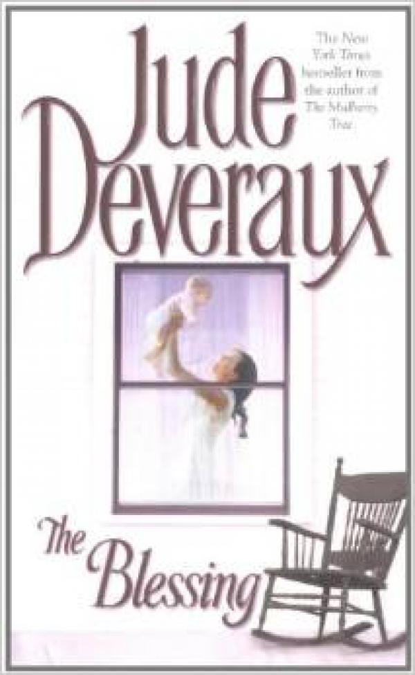 The blessing / Jude Deveraux