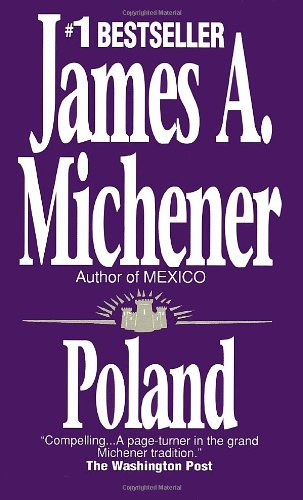 Poland - A novel - James A Michener