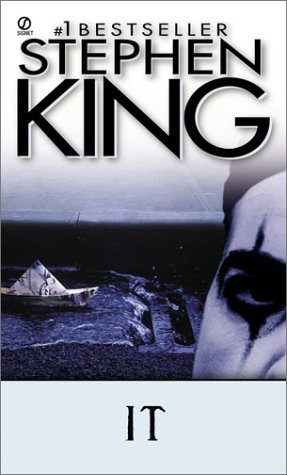 It - NEW AMERICAN LIBRARY # / Stephen King