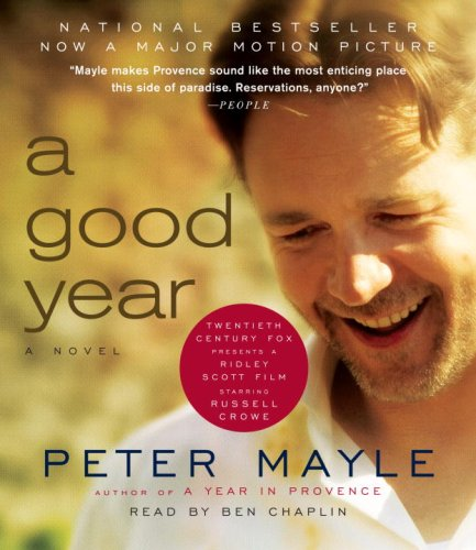 A good year / Peter Mayle