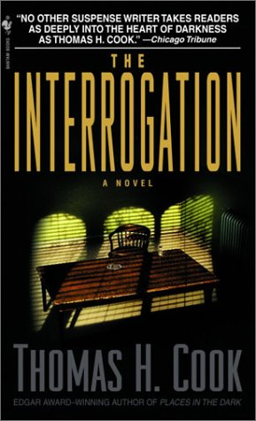 The interrogation / Thomas H Cook