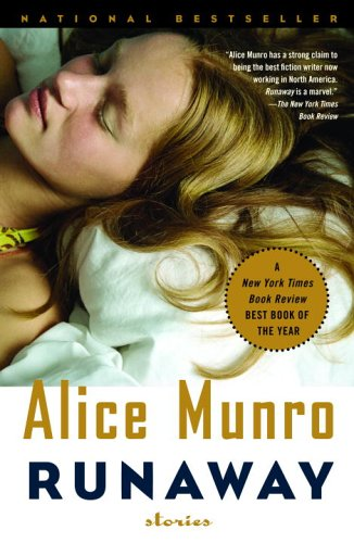 Runaway - Stories / Alice Munro