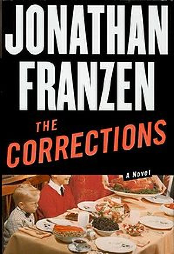 The Corrections - BOOK OPRAH'S CLUB # - Jonathan Franzen