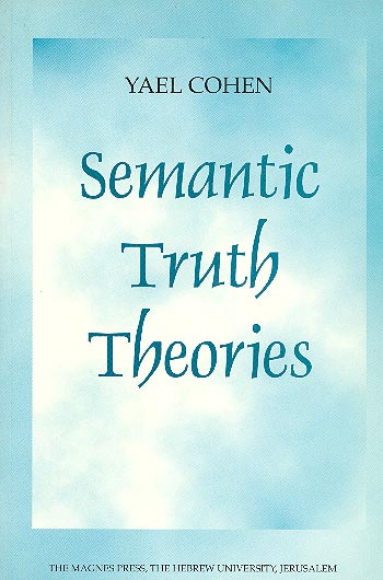 Semantic Truth Theories /