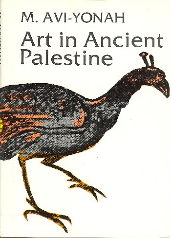 Art In Ancient Palestine - Selected Studies /