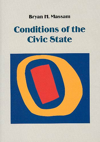 Conditions Of The Civic State /