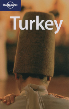 Lonely planet - Turkey - 10th edition - Lonely Planet