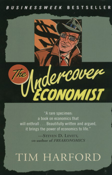 The undercover economist / Tim Harford