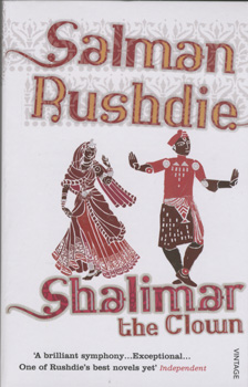 Shalimar the clown / Salman Rushdie