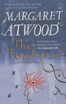The penelopiad / Margaret Atwood