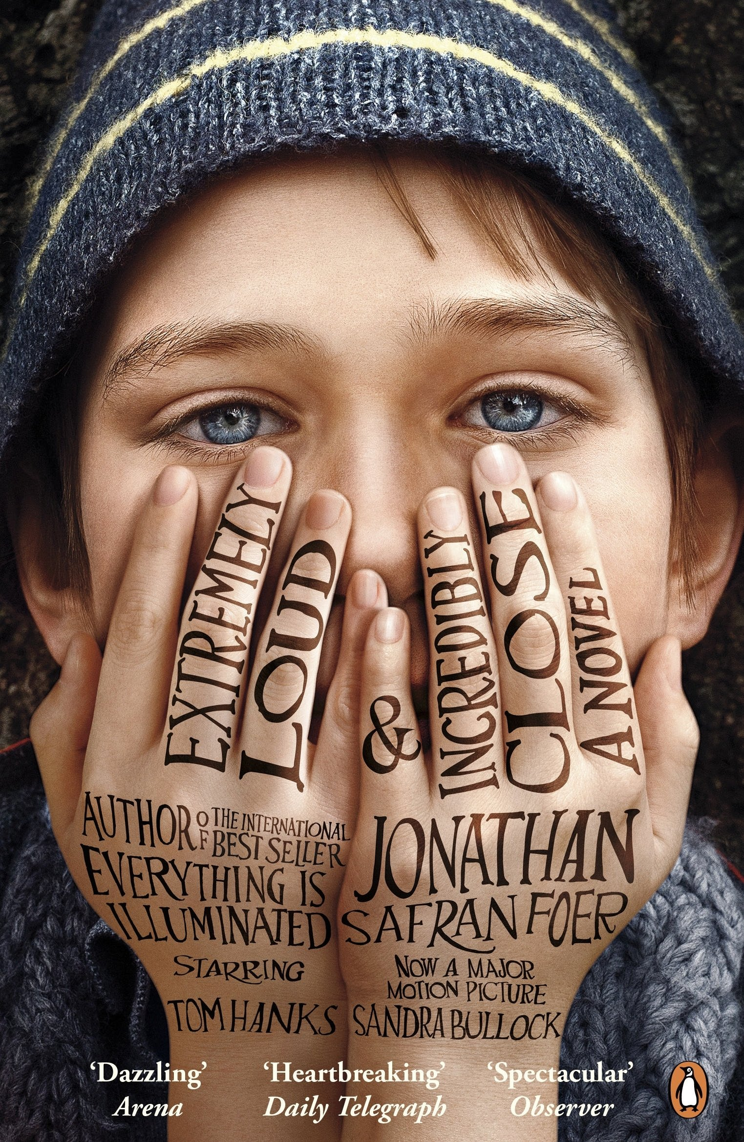 Extremely  loud & incredibly close / Jonathen Safran