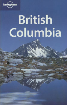 British columbia 2 / Lonely Planet
