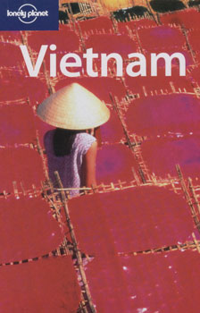 Vietnam 8 - Lonely Planet