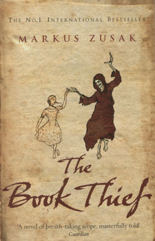 The book thief - Markus Zusak
