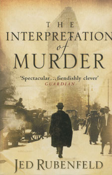 The interpretation of murder / Jed Rubefeld
