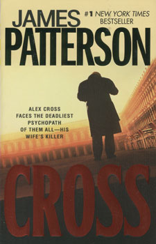 Cross / James Patterson