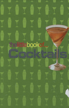 The little book of cocktails -
