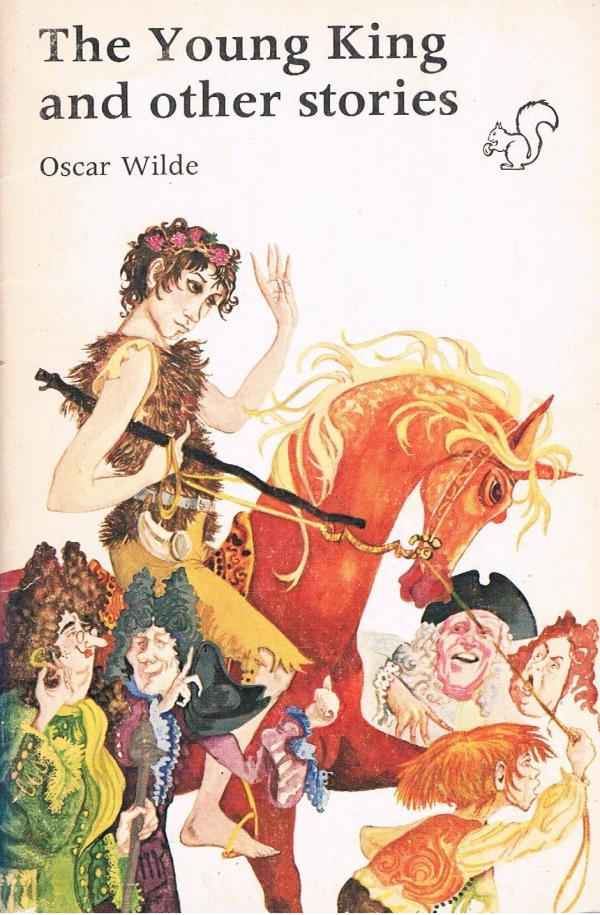 The young king and other stories - Oscar Wilde