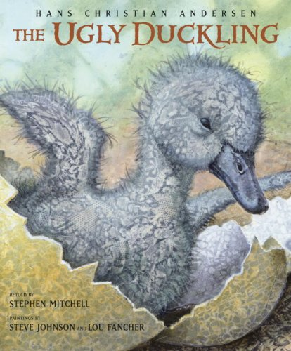 The ugly duckling / Hans Christian Andersen