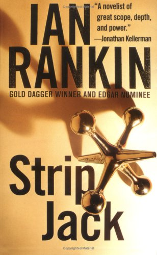 Strip jack / Ian Rankin