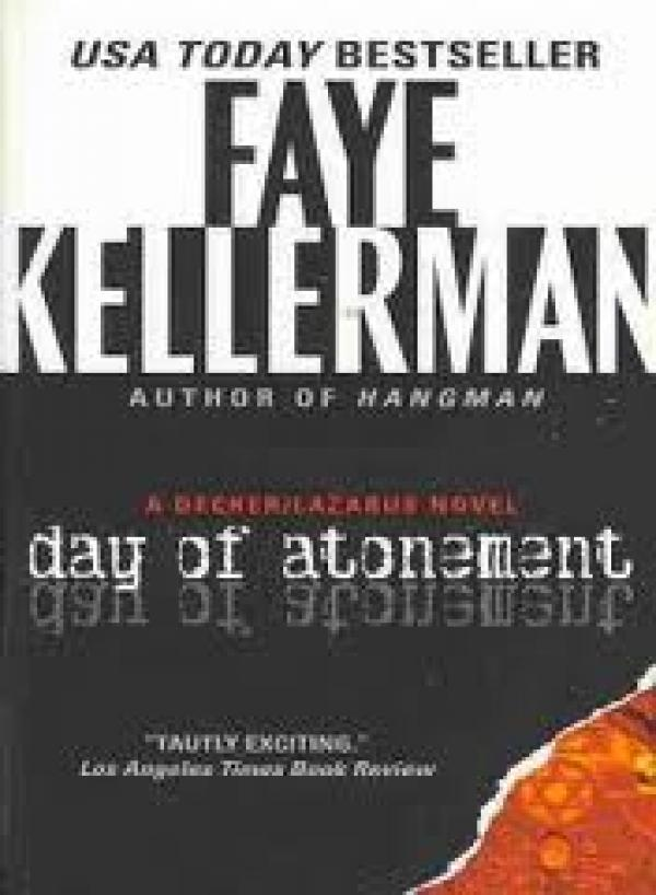 Day of atonement / Faye Kellerman