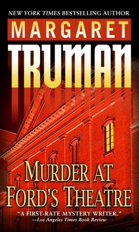 Murder at ford's theatre / Margaret Truman