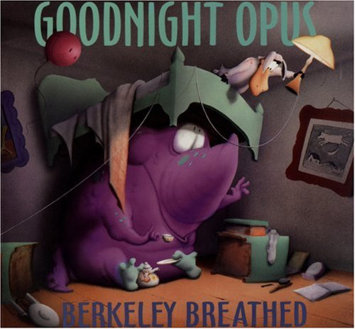 Goodnight opus - Berkeley Breathed