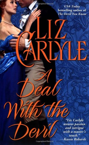 A deal with the devil / Liz Carlyle