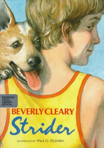Strider / Beverly Cleary